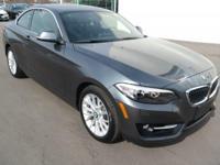 BMW CERTIFIED ELITE, Extra Clean, LOW MILES - 4,116!