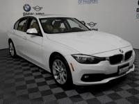 This outstanding example of a 2016 BMW 3 Series 320i