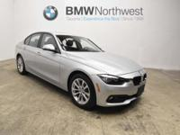 AWD. The BMW Northwest EDGE! The car you've always