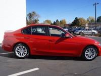 AWD. Turbocharged! BMW Certified! Serving Boulder,