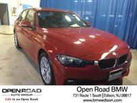 320i xDrive trim. Superb Condition, GREAT MILES 5,517!