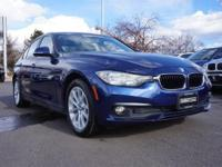 AWD. The Gebhardt BMW Advantage! STOP! Read this! There