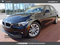 Jet Black exterior and Black SensaTec interior, 320i