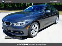 CARFAX 1-Owner, GREAT MILES 8,973! 328d trim, Mineral