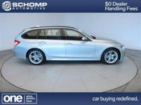 BMW Certified, CARFAX 1-Owner, ***Just Made