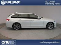 CARFAX 1-Owner, ***Just Made Available***, BMW