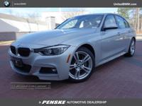 CARFAX 1-Owner, BMW Certified, ONLY 7,023 Miles! PRICE
