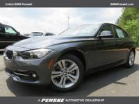WAS $42,585, EPA 35 MPG Hwy/23 MPG City! CARFAX