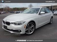 BMW Certified, CARFAX 1-Owner, GREAT MILES 14,581!