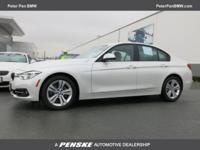 BMW Certified. Turbocharged! Car buying made easy! This