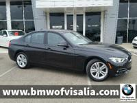 BMW Certified, CARFAX 1-Owner, GREAT MILES 7,122! FUEL