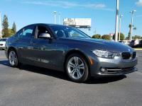 9,848 MILES~ BMW CERTIFIED PREOWNED~NAVIGATION