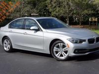 You're looking at a 2016 BMW 3 Series 328i in Car