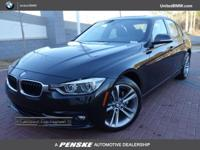 BMW Certified, CARFAX 1-Owner, LOW MILES - 4,277! JUST