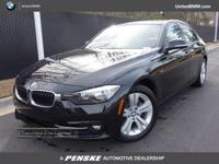 CARFAX 1-Owner, BMW Certified, GREAT MILES 6,973! JUST