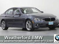 CARFAX 1-Owner, BMW Certified, LOW MILES - 4,758! EPA