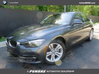 BMW Certified, CARFAX 1-Owner, LOW MILES - 4,031!
