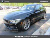 BMW Certified, CARFAX 1-Owner, LOW MILES - 10,868! WAS