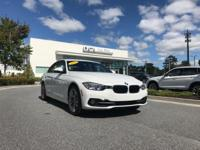 JUST REPRICED FROM $36,900. CARFAX 1-Owner, BMW