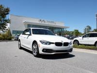 CARFAX 1-Owner, BMW Certified, Excellent Condition,