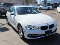 This 2016 BMW 3 Series is offered to you for sale by