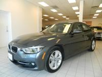 BMW Certified, Excellent Condition, ONLY 21,928 Miles!