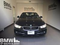 *CLEAN CARFAX*, *ONE OWNER*, and *AWD*. BMW Certified