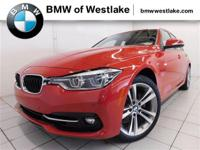 BMW of Westlake retired courtesy vehicle, clean CarFax,