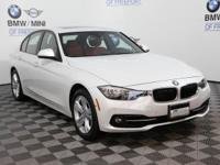 This 2016 BMW 3 Series 328i xDrive is offered to you
