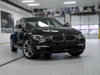 $349/month Lease Special Available* 2016 BMW 3 Series