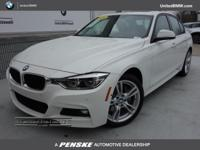 CARFAX 1-Owner, BMW Certified, LOW MILES - 5,424! WAS