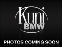 BMW Certified, LOW MILES - 5,668! FUEL EFFICIENT 33 MPG
