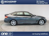 CARFAX 1-Owner, BMW Certified, ***Just Made