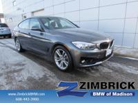 CARFAX 1-Owner, BMW Certified, LOW MILES - 5,808! Nav