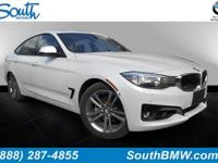 Options:  2016 Bmw 3 Series Gran Turismo 328I
