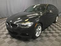 BMW Certified and AWD. Turbocharged! Gasoline! If you
