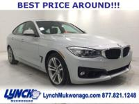 Options:  2016 Bmw 3 Series 328I Xdrive Gran