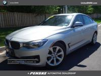 BMW Certified, CARFAX 1-Owner, GREAT MILES 12,740!