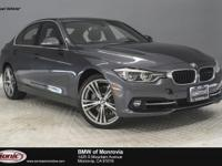 Options:  2016 Bmw 340I Navi/Sportline|Gray/Red|V6 3.0