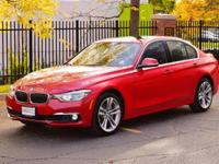 BMW Certified, AWD.Carfax One-Owner. Odometer is 1097