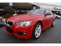 BMW Certified, CARFAX 1-Owner, LOW MILES - 2,395! FUEL