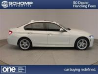 BMW Certified, ***Just Made Available***, CARFAX