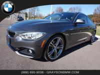428i trim. WAS $34,997, PRICED TO MOVE $1,700 below