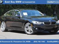 Options:  2016 Bmw 4 Series 428I|Jet Black/Black|V4 2.0