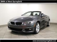 BMW Certified Pre-Owned 2016 435i xDrive M SPORT