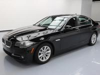 This awesome 2016 BMW 5-Series comes loaded with the