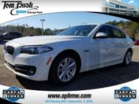 This 2016 BMW 5 Series 528i is offered to you for sale
