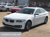 BMW Certified, GREAT MILES 16,232! FUEL EFFICIENT 34