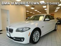 BMW Certified, CARFAX, 1-Owner, ONLY 24,759 Miles! All