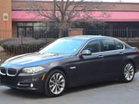 ERHARD BMW SERVICE DEMO, AWD, Black w/Dakota Leather